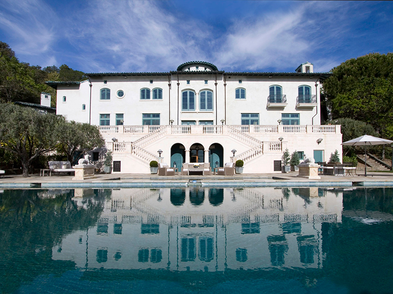 Robin Williams' Napa Valley Estate Sells for $18.1 Million After Price Cut from $35 Million| Untimely Deaths, Robin Williams