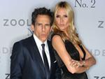 Ben Stiller Gives His Best 'Blue Steel' Face With Heidi Klum at Zoolander 2 Sydney Premiere