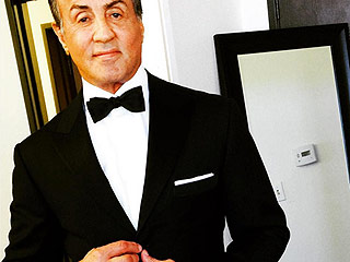 Sylvester Stallone Offered to Boycott This Year's Oscars Following Diversity Controversy