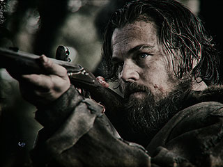 Don't End up Mauled Like Leo in The Revenant: How to Avoid a Real-life Bear Attack