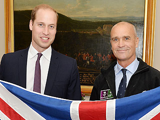 Prince William's Inspiring Friend Dies During Solo Antarctic Expedition: 'He Showed Great Courage'