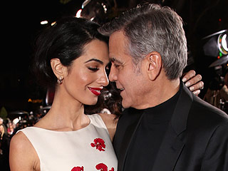 Revealed: George Clooney's Marriage Proposal to Amal Was Hilariously 'Horrible'