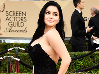 Ariel Winter Pens Essay on Breast Reduction: 'Having So Much Weight on My Frame Was Affecting Me Psychologically'