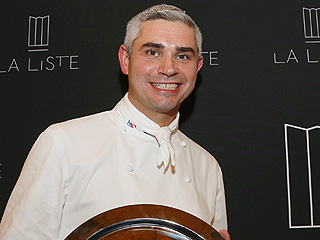 Benoit Violier, Swiss-French Chef Whose Restaurant Was Named Best in the World in December, Dead in Apparent Suicide at 44