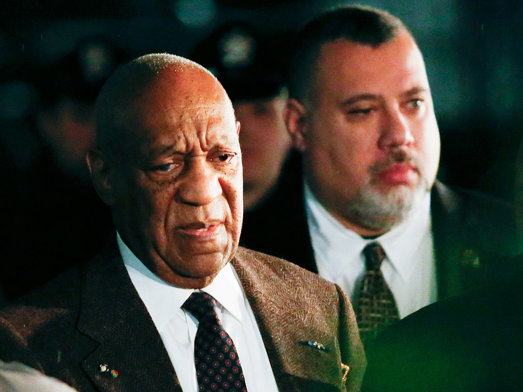 Judge Refuses to Dismiss Sexual Assault Case Against Bill Cosby| Crime & Courts, Sexual Assault/Rape, True Crime, Bill Cosby