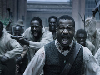 Oscars 2017? Star-Turned-Director Nate Parker on How His Bold Movie about Slavery Became a 'Miracle' Success