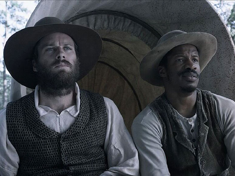 The Haunting First Trailer for Nate Parker's Oscar Buzzworthy The Birth of a Nation Debuts| Movie News, Nate Parker