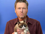 VIDEO: Blake Shelton Reveals Kids' Choice Awards Nominees – Including, Well, Blake Shelton