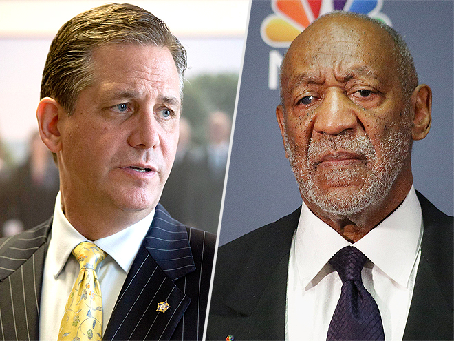 Former Prosecutor Who Declined to Charge Bill Cosby in 2005 Says He Believed Accuser Andrea Constand| Crime & Courts, Sexual Assault/Rape, True Crime, Bill Cosby
