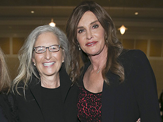 Caitlyn Jenner Reunites with Annie Leibovitz for First Time Since Her Landmark Vanity Fair Cover Shoot