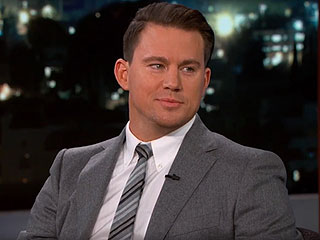 Channing Tatum 'Just Couldn't Believe' Stanford Swimmer Brock Turner's Controversial Sentencing: 'Rape Culture Is a Very Real Thing'