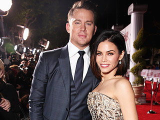 From Vintage Wheels to Red Carpet Glam: Channing Tatum & Jenna Dewan Tatum Chronicle Their Glitzy Hail, Caesar! Date Night