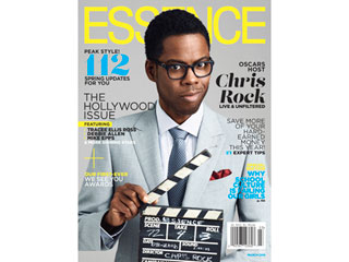 Chris Rock on Creating Diversity in Hollywood: 'Everything I've Ever Done Has Had a Significant Role for a Black or Brown Woman'