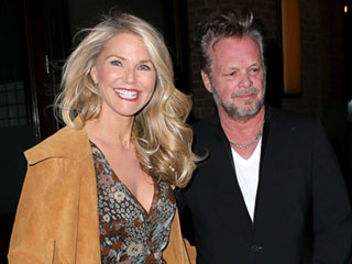 Christie Brinkley Stuns as She Celebrates Her 62nd Birthday with Boyfriend John Mellencamp in N.Y.C.