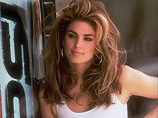 Cindy Crawford's 8 Most Iconic Pop Culture Moments