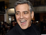 VIDEO: George Clooney Wants to Campaign For Channing Tatum's Second Sexiest Man Alive Title: 'It's a Lot of Work,' He Says