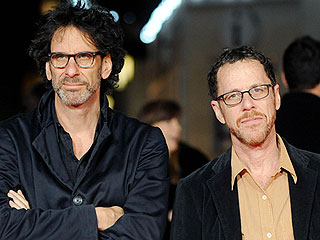 FROM EW: The Coen Brothers Weigh in on Diversity: 'The Oscars are Not That Important'