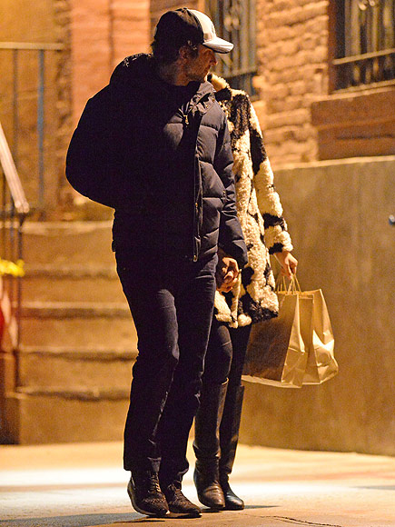 Bradley Cooper and Irina Shayk Prove They're Very Much Together During PDA-Filled Date Night in NYC  Couples, Bradley Cooper, Irina Shayk