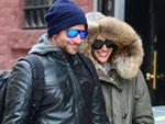 What Split? Bradley Cooper and Irina Shayk Have PDA-Filled Week in N.Y.C.