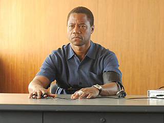 Cuba Gooding Jr. Recalls Watching That 'Horrifying' Bronco Chase: 'I Thought, at Any Minute I'm Going to Watch O.J. Simpson Blow His Brains Out'