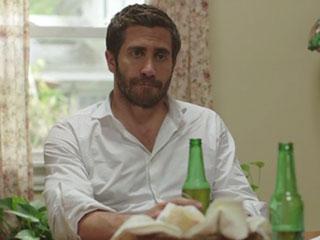FROM EW: Jake Gyllenhaal Wields a Sledgehammer in New Demolition Trailer