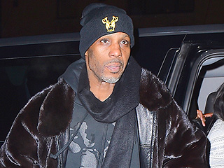 DMX Makes First Appearance After Reportedly Nearly Dying of Drug Overdose