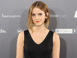 Emma Watson and Benedict Cumberbatch Named Visiting Fellows at Oxford College