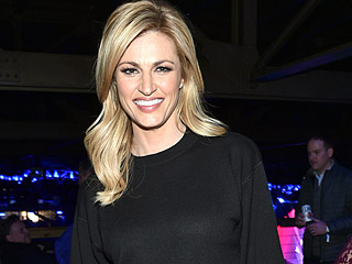 Find Out Which Celebs Erin Andrews Is (Lightheartedly) 'Annoyed' Won't Join Dancing with the Stars