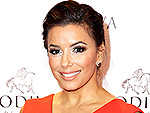 Eva Longoria Dishes on How She'll Spend Her First Valentine's Day After Her Engagement