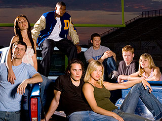 The Dream Team Is Back: Friday Night Lights Cast Turn a Spartan Race into 10-Year Anniversary Reunion