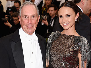 Georgina Bloomberg: If My Father Decides to Run, 'He Would Make a Great President'