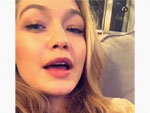 Gigi Hadid & Taylor Swift Channel Olivia Newton-John, Sing Along to Grease: Live