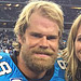 Singing Frozen and Long Nights in the Hospital: How Panthers Star Greg Olsen Cares for His Son Who Was Born with Half a Heart