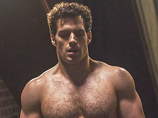 Hello, Abs! Henry Cavill Shows Off His Buff Bod in Sexy Shirtless Instagram