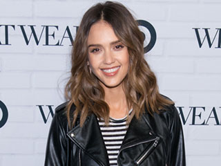 Jessica Alba Reveals Her Secret to Succeeding in a 'Man's World': 'I Know What Women Want'