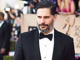 Joe Manganiello Is Giving Total '90s Boy Band Vibes in This Epic Throwback Photo