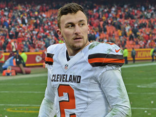 Johnny Manziel Indicted for Assaulting Ex-Girlfriend, Attorney Says He Will Plead Not Guilty