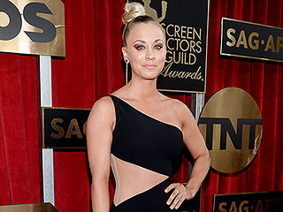 Attention, Bachelor Ben: If None of Those Ladies Work Out, Kaley Cuoco Is Totally Available