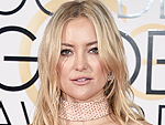 Kate Hudson Shares the 'LOVE' in Nude Throwback Photo