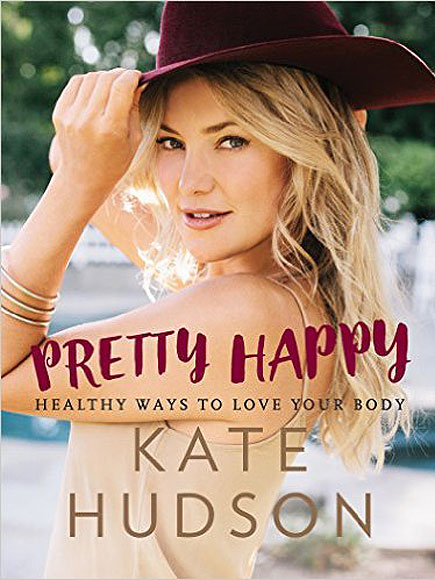 """6 Things I Learned From Kate Hudson's Book """"Pretty Happy"""" 
