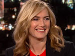 VIDEO: Why Kate Winslet Just Loves Playing an Evil Villain!
