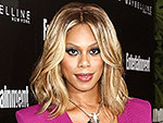 Laverne Cox to Be the First Transgender Actor to Play a Transgender Main Character on a Broadcast TV Show