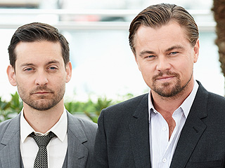 Leonardo DiCaprio's Softer Side: He's 'A Natural' with Pal Tobey Maguire's Kids, Says Source