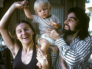 Leonardo DiCaprio's Secret Weapons: Inside His Counterculture Childhood with Parents George and Irmelin