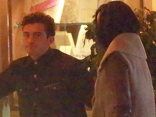 Katy Perry and Orlando Bloom Heat Up Romance Rumors on Two Date Nights with Pals
