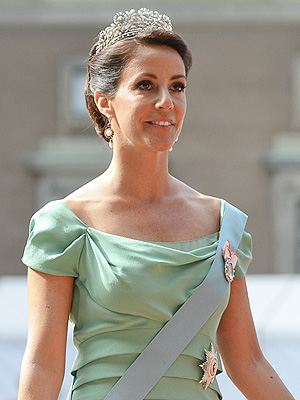 Princess Marie: 'I Had a Great Life – I Didn't Need to Be Rescued by Some Prince From Denmark'