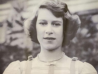 Prince Charles Receives Rarely-Seen Photo of a Teenage Queen Elizabeth: 'I'll See If Mama Remembers It'