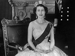 Sovereign Style! Queen Elizabeth's Royal Wardrobe Will Go on Display to Mark Her 90th Birthday