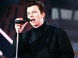 Celebrate 'Rickrolling' and Rick Astley's 50th Birthday