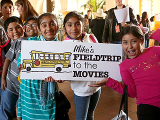 Santa Barbara International Film Festival Plans to Host 4,000 Underprivileged Students to a Screening of Inside Out